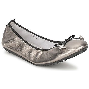 Shoes Women Ballerinas Mac Douglas ELIANE Bronze