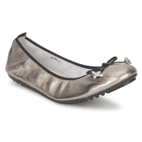 Shoes Women Ballerinas Mac Douglas ELIANE Bronze