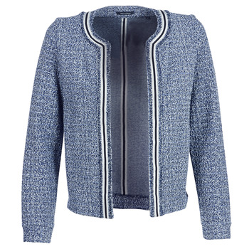 material Women Jackets / Blazers Marc O'Polo CARACOLITE Blue