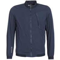 material Men Blouses Teddy Smith BENHUR Marine