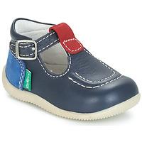 Shoes Boy Sandals Kickers BONBEK Marine