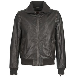 material Men Leather jackets / Imitation leather Chevignon B-THIAGO Brown