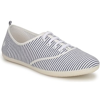 Low top trainers Petit Bateau KENJI GIRL