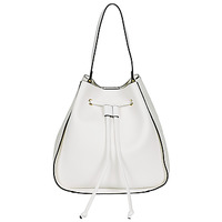 Bags Women Shoulder bags André LUCIE White