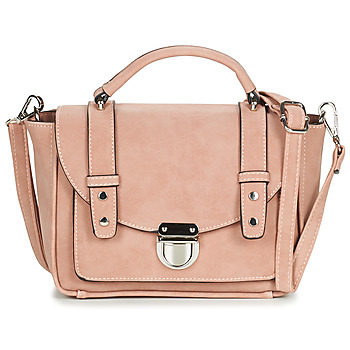 Bags Women Messenger bags André COUCOU Pink