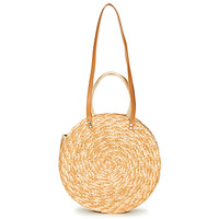Bags Women Shoulder bags André ALEXANE Beige