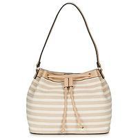 Bags Women Shoulder bags André BLANDINE Beige