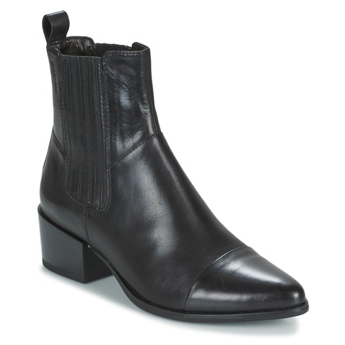 Shoes Women Ankle boots Vagabond MARJA Black