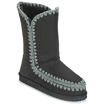 Shoes Women Boots LPB Shoes NATHALIE Black