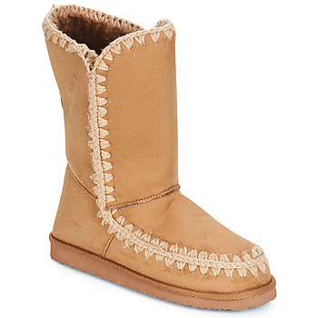 Shoes Women Boots LPB Shoes NATHALIE Camel
