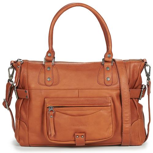 Bags Women Handbags Sabrina CAMILLE Brown