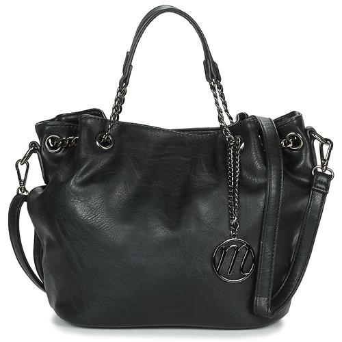Bags Women Handbags Moony Mood FARALA Black