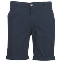 material Men Shorts / Bermudas Selected SLHSTRAIGHTPARIS Marine