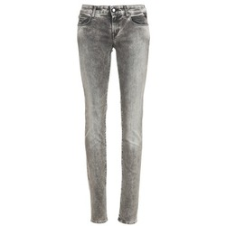 material Women slim jeans Replay ROSE Grey