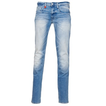 material Men slim jeans Replay ANBAS Blue / Clear