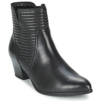 Shoes Women Ankle boots Gabor ABENBERG Black