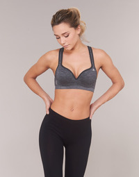 material Women Sport bras Only Play ONPMARTINE Grey