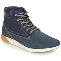 Shoes Men High top trainers Redskins CORIA Marine