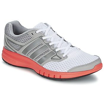 Shoes Men Running shoes adidas Performance GALACTIC ELITE M White / Grey / Orange