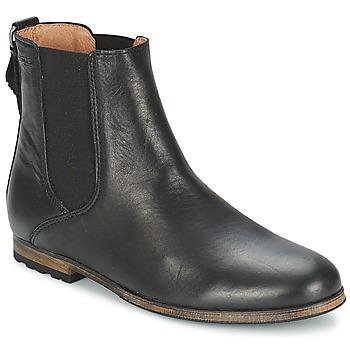 Ankle boots / Boots Aigle MONTAIGU 2 Black 350x350