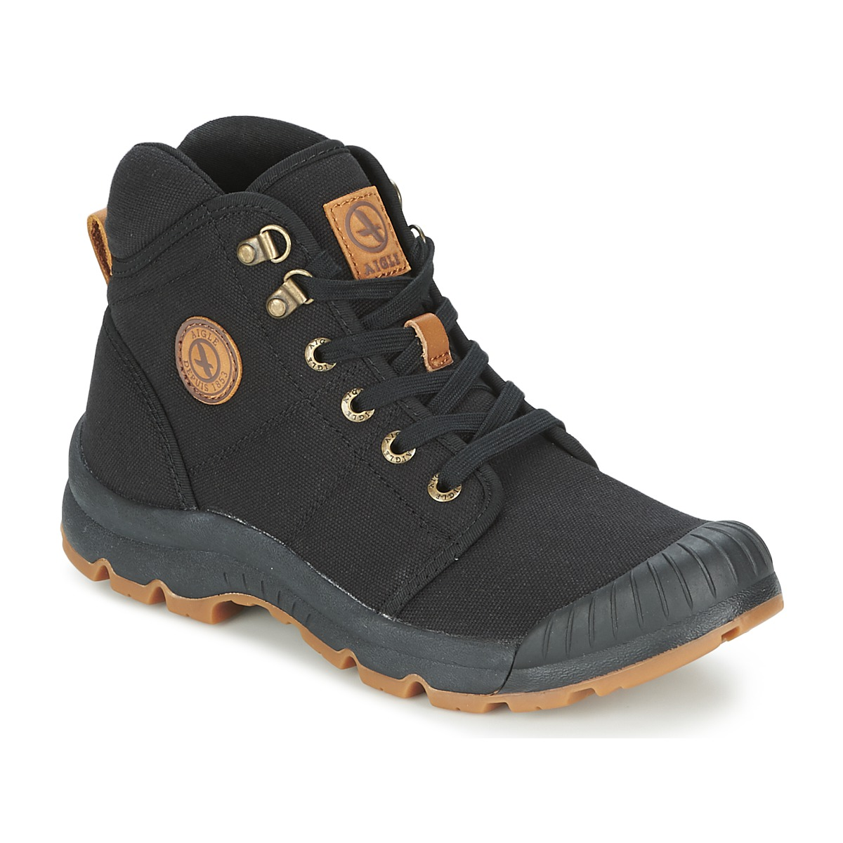 Aigle TENERE LIGHT Black