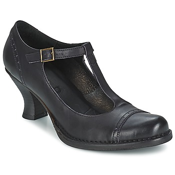 Shoes Women Court shoes Neosens ROCOCO Black