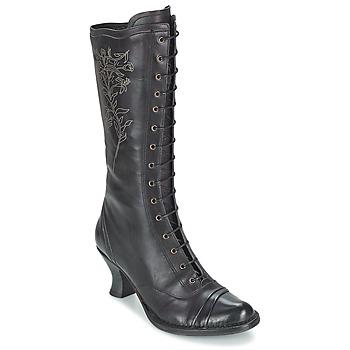 Shoes Women Boots Neosens ROCOCO Black