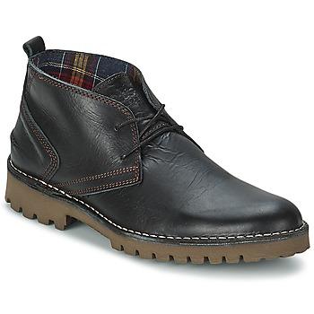 Mid boots TBS MAXIME