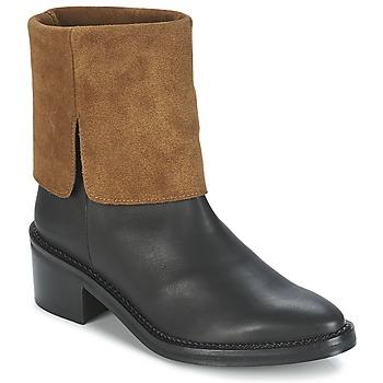 Mid boots Miista KAMILA