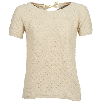 material Women jumpers Betty London CLOU BEIGE