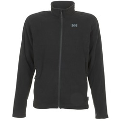 material Men Fleeces Helly Hansen DAYBREAKER FLEECCE JACKET Black