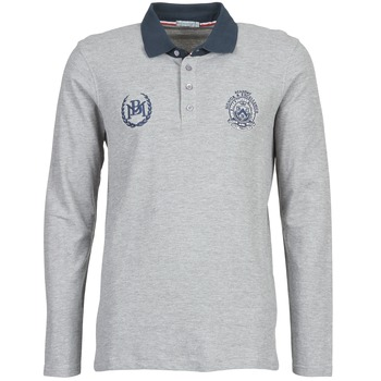 long-sleeved polo shirts Best Mountain TAGOUSTI