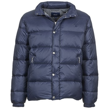 material Men Duffel coats Gant GUIDOULE Marine