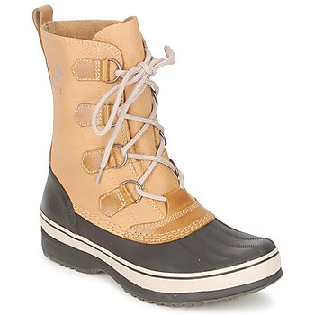 Boots Sorel KITCHENER CARIBOU Curry / STONE 350x350