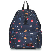 Bags Rucksacks Eastpak PADDED PAK'R 24L Marine / Multicoloured