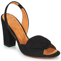 Shoes Women Sandals Chie Mihara ANAMI Black