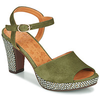 Shoes Women Sandals Chie Mihara ERICK Green