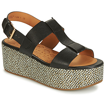Shoes Women Sandals Chie Mihara OLIVIA Black