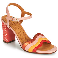 Shoes Women Sandals Chie Mihara BAOLA Red
