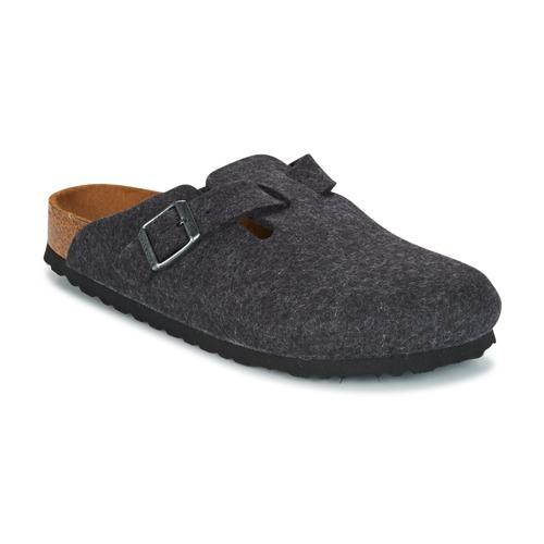 Shoes Clogs Birkenstock BOSTON Grey