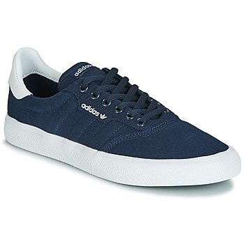 Shoes Men Low top trainers adidas Originals 3MC Blue / Navy
