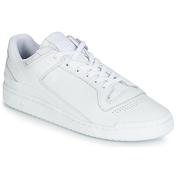 Shoes Men Low top trainers adidas Originals FORUM LO DECON White