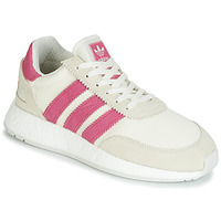 Shoes Women Low top trainers adidas Originals I-5923 W White