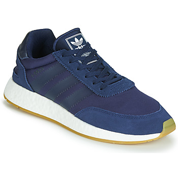 Shoes Men Low top trainers adidas Originals I-5923 Blue / Navy