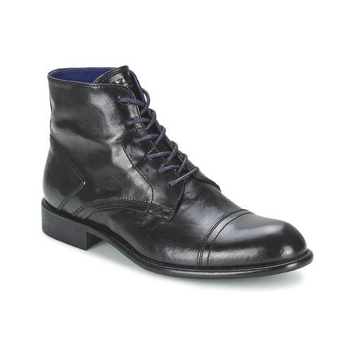 Ankle boots / Boots Azzaro EPICOR Black 350x350