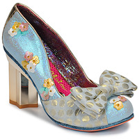 Shoes Women Court shoes Irregular Choice STARSTRUCK Blue