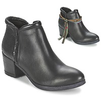 Shoes Women Low boots Felmini RAMSES Black