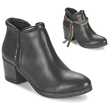 Low boots Felmini RAMSES