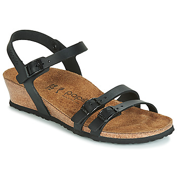 Shoes Women Sandals Papillio LANA Black