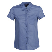 material Women Shirts Patagonia LW A/C Top Blue